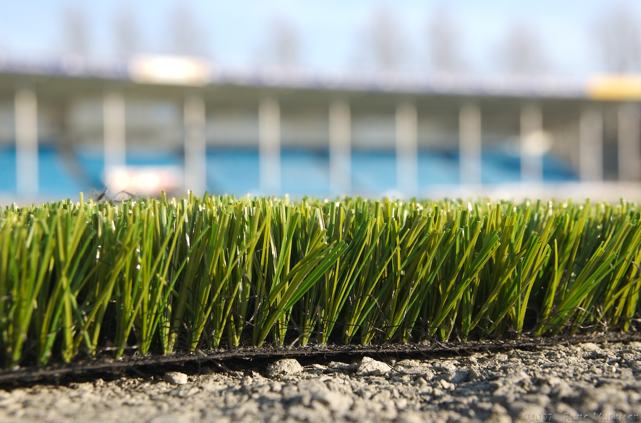 Synthetic Grass- Turf