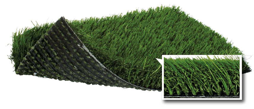 Copy of Synthetic Grass- Turf