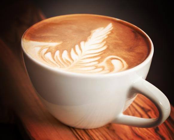 Check out our Espresso Menu