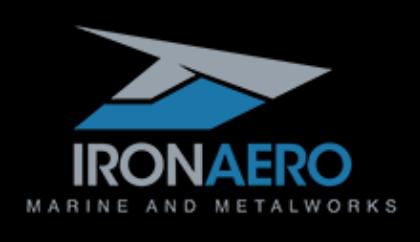Iron Aero Marine & Metalworks