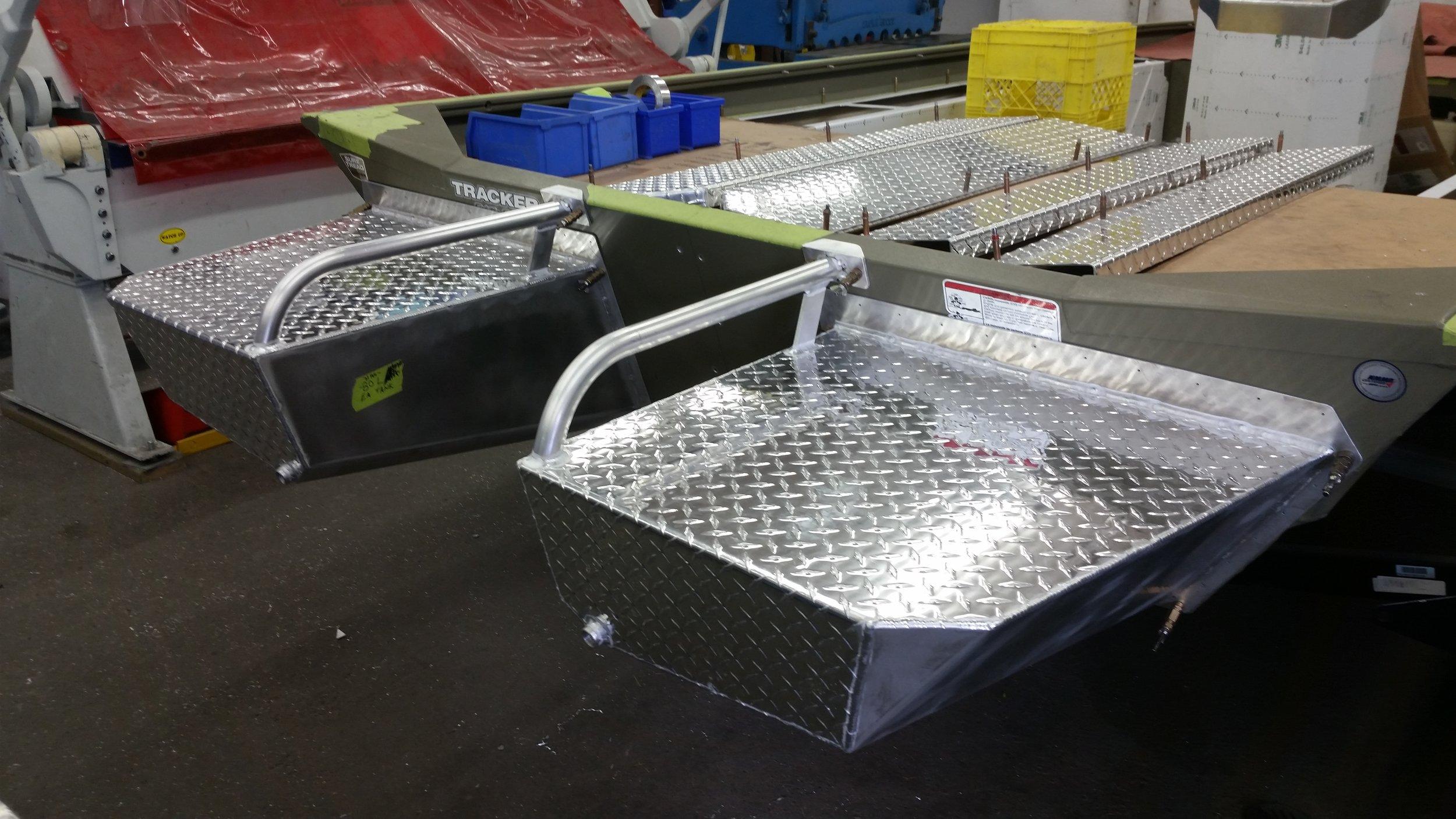Iron Aero Boat and marine products