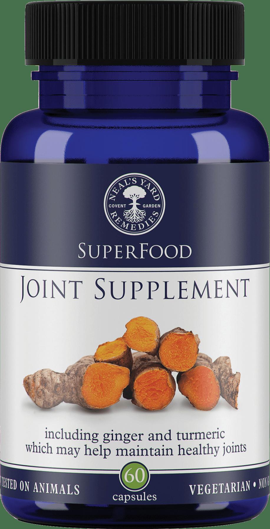 New supplement range