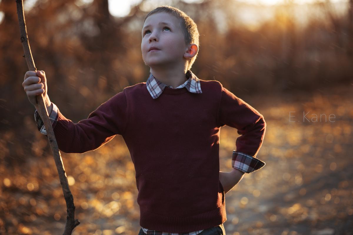 Evan Kane_Denver_children portrait_2