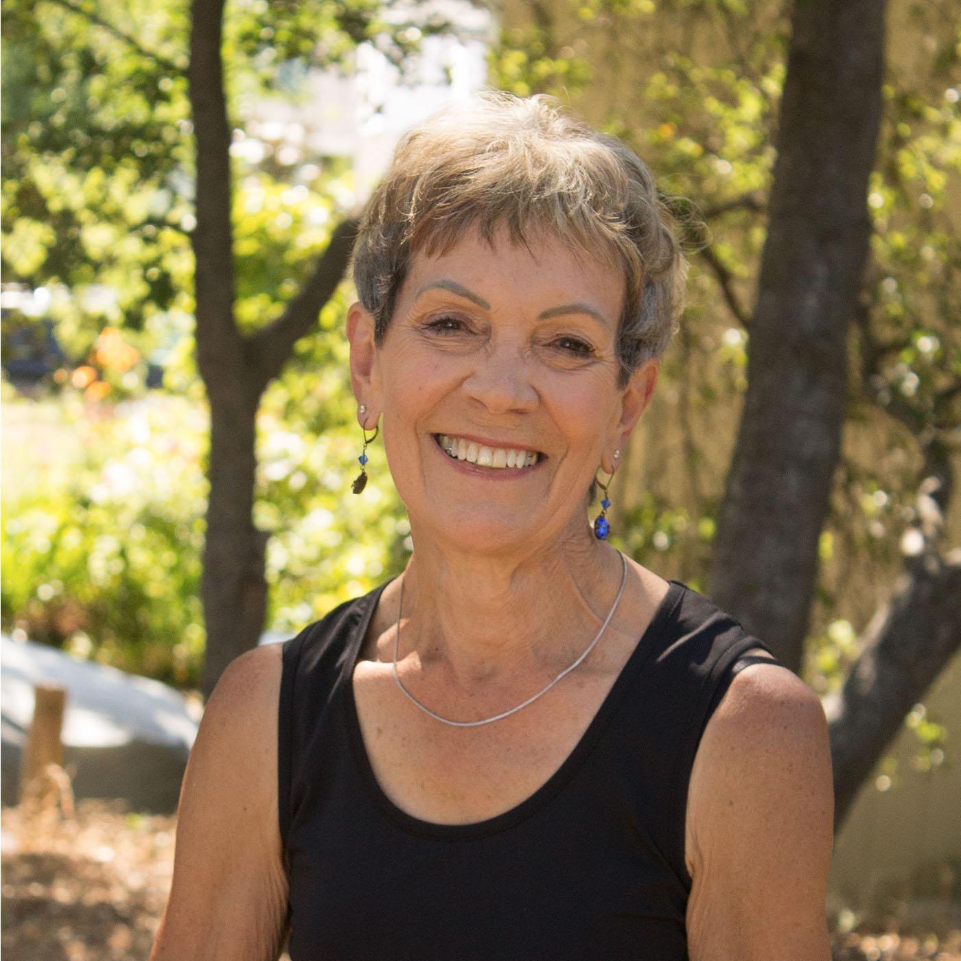Mary Taverna - Consultant