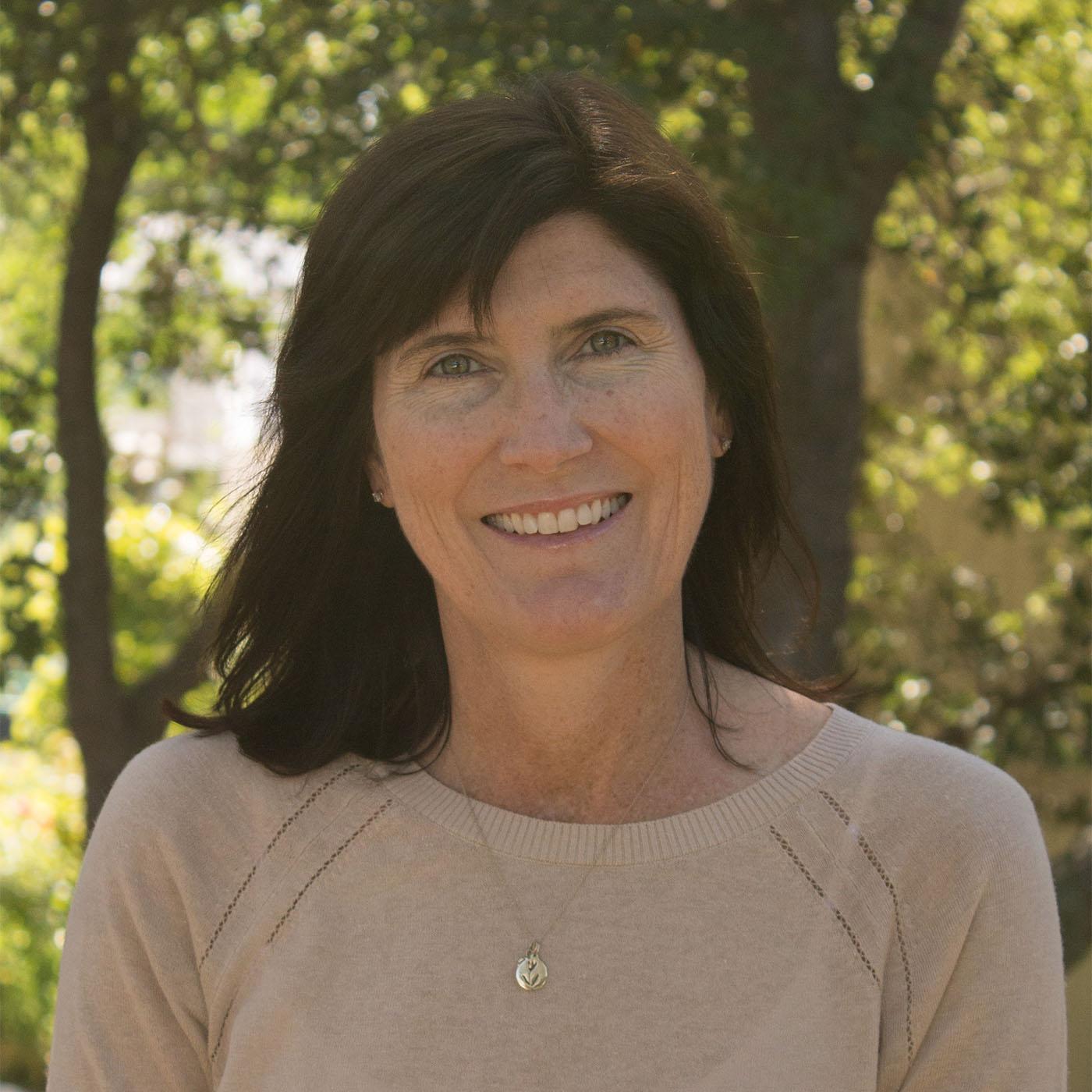 Cathy Jones - Director