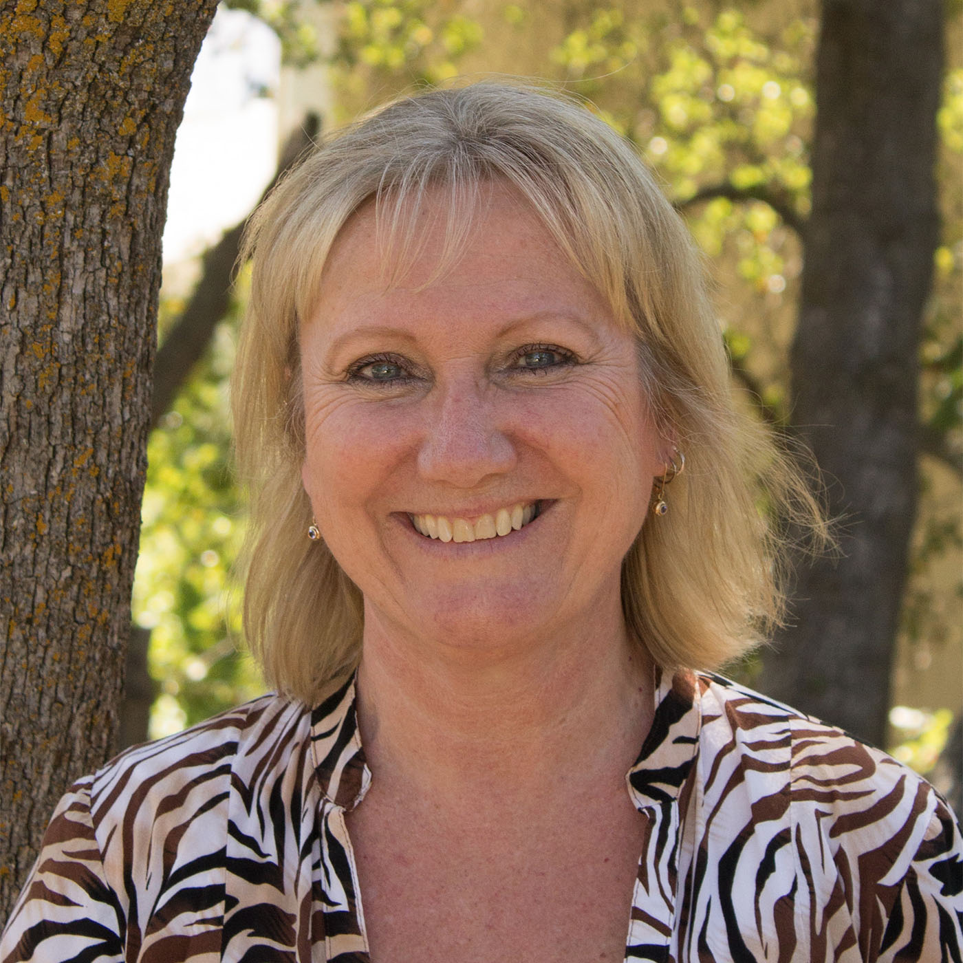 Debbie VanLiew - Director