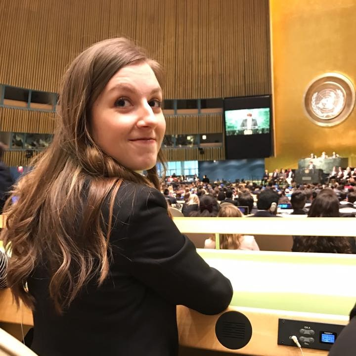 Alexandra Archer - Executive Assistant