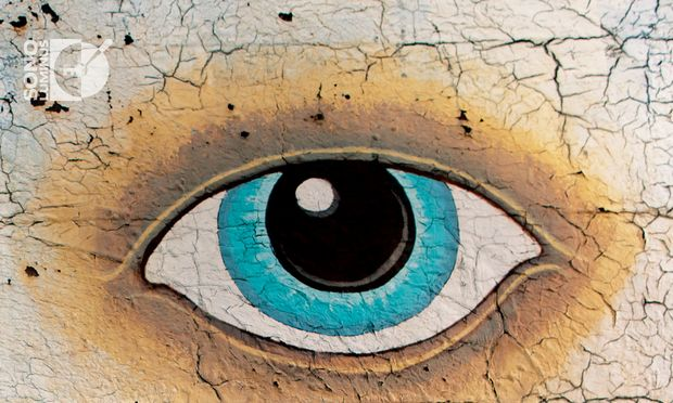 'Bruce Levingston: Philip Glass | Dreaming Awake' (Orange Mountain Music)