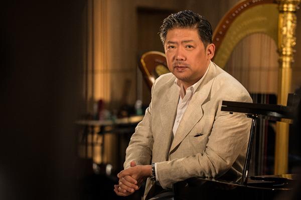 Music Director, Long Yu