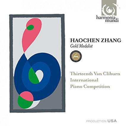 13th Van Cliburn International Piano Competition