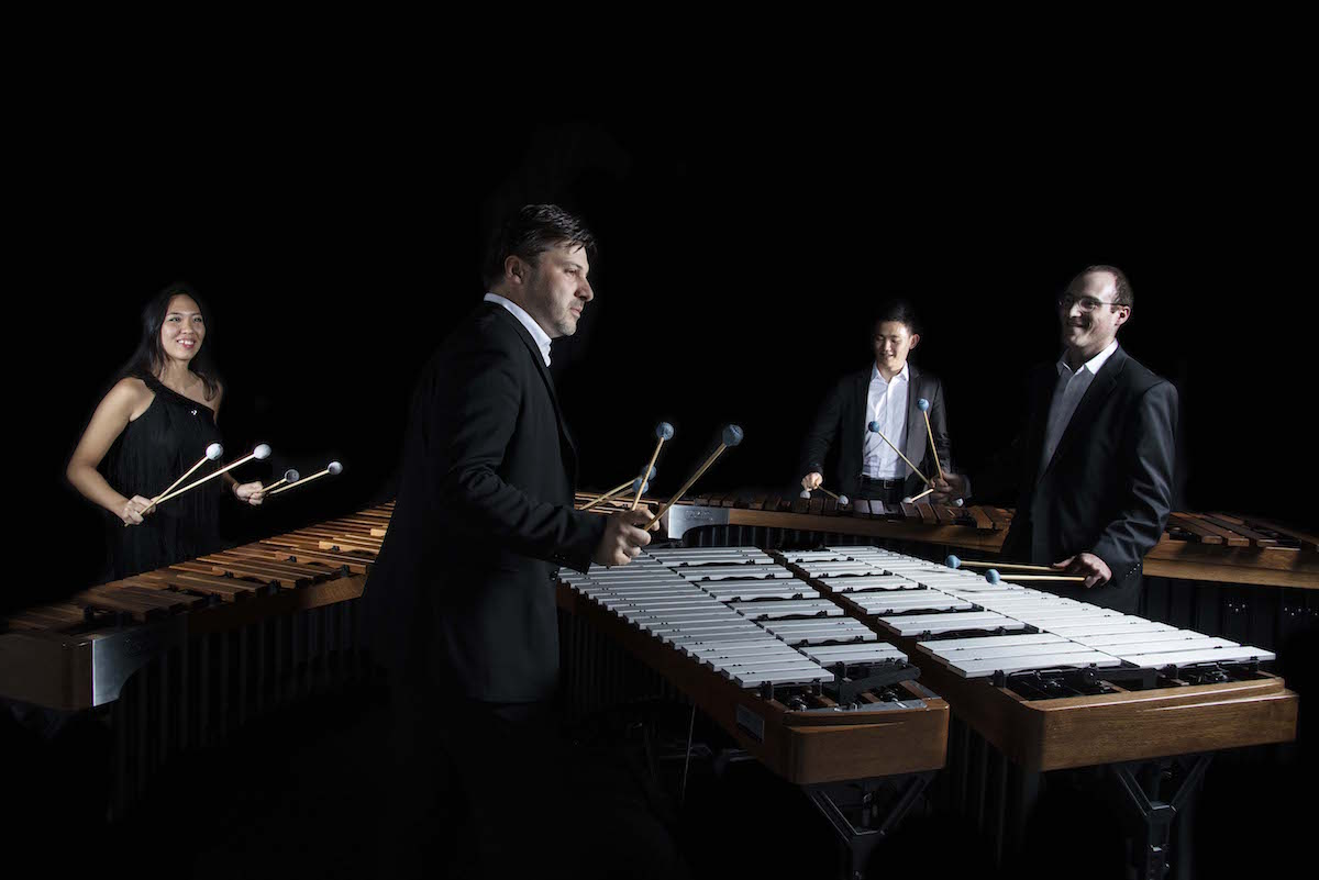 The Percussion Collective