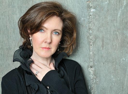 Anne-Marie McDermott, Artistic Director