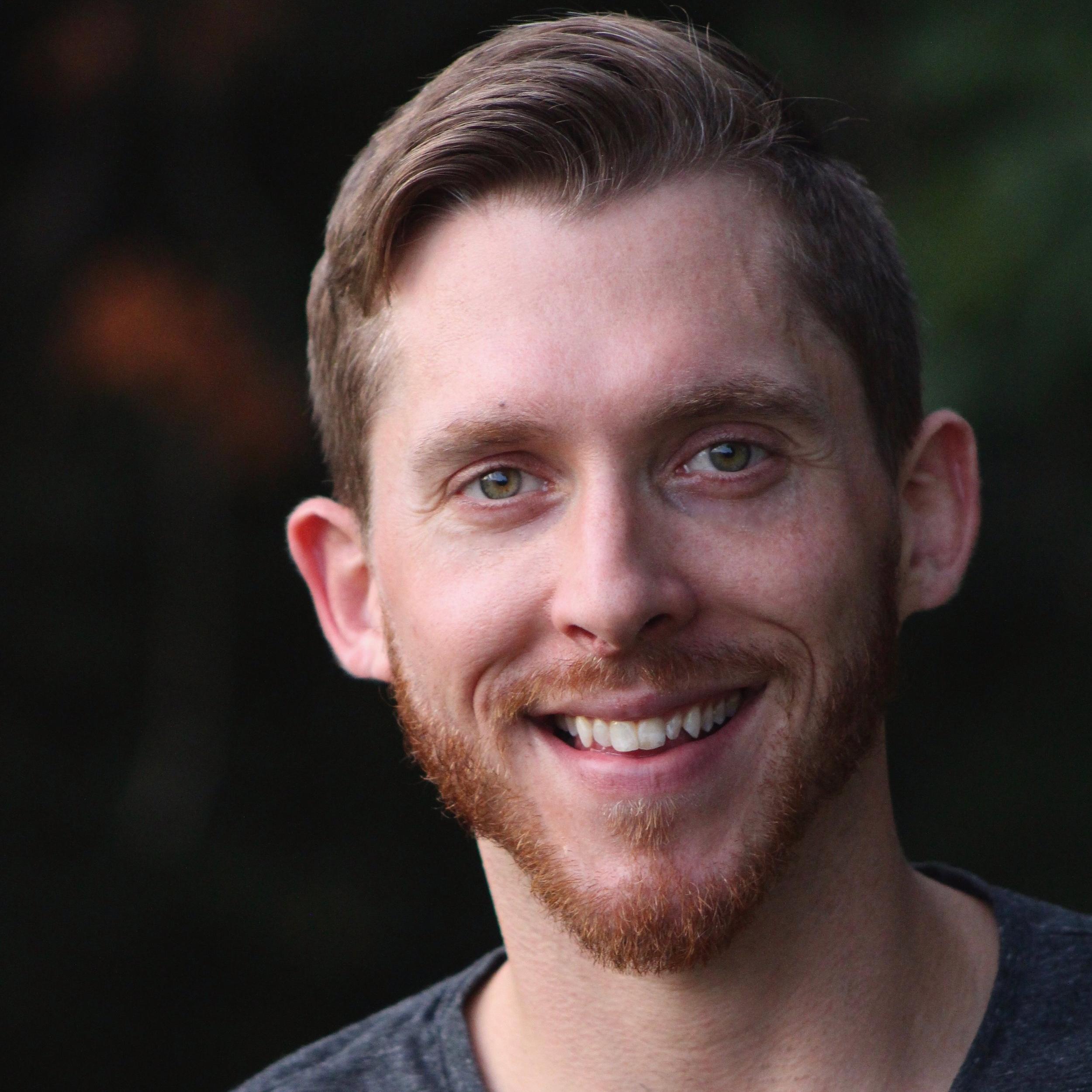 Tim O'Keefe - The Gay White Boy Dilemma