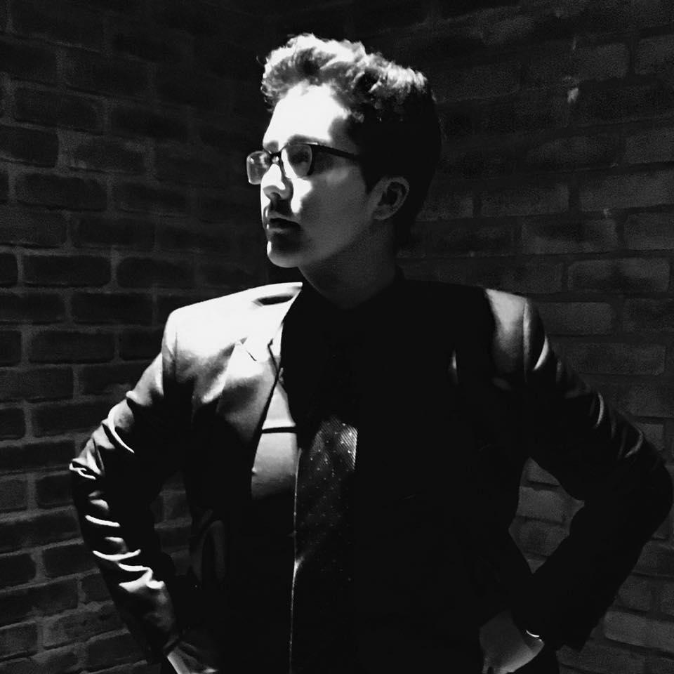 E Garcia - My Third Adolescence: Gender