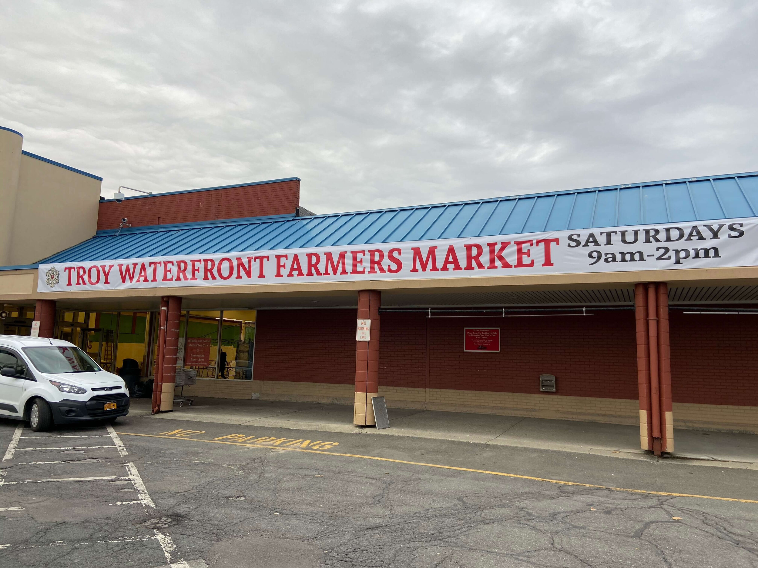 Troy S Indoor Winter Farmers Market Moves To Lansingburgh Troy Farmers Market