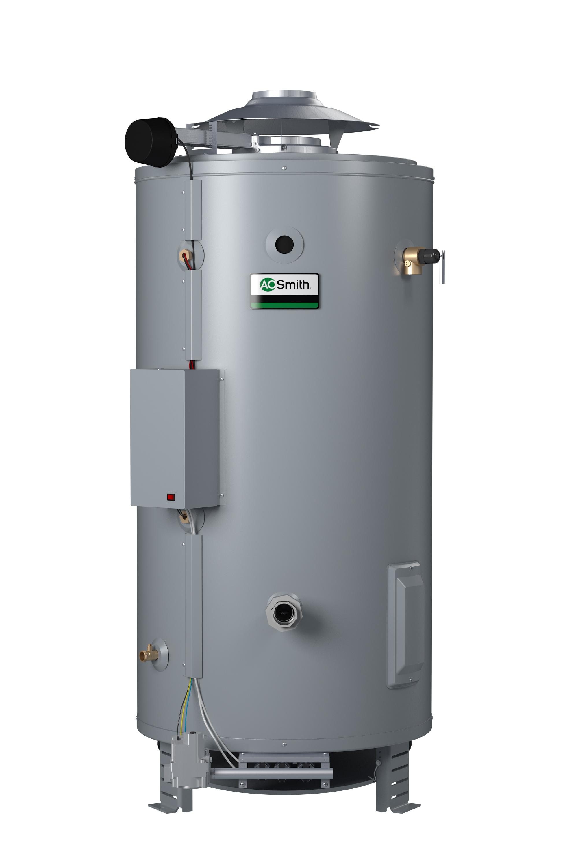Calentadores de Agua de Gas