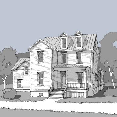 custom home thomas creek floor plan