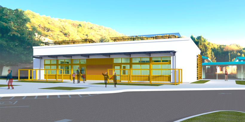ROSS VALLEY SCHOOL DISTRICT - MARIN COUNTY, CA