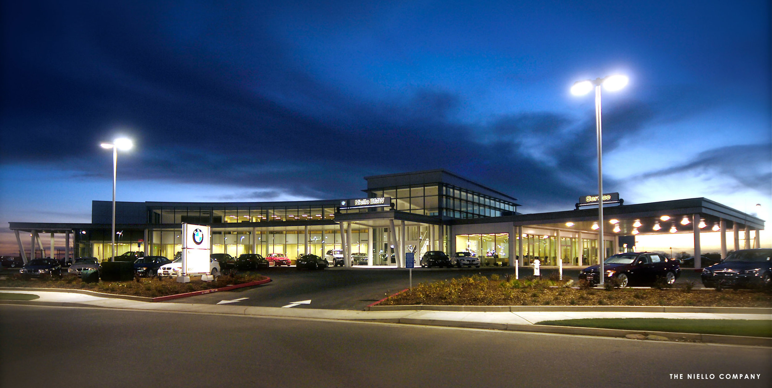 BMW - ELK GROVE, CA