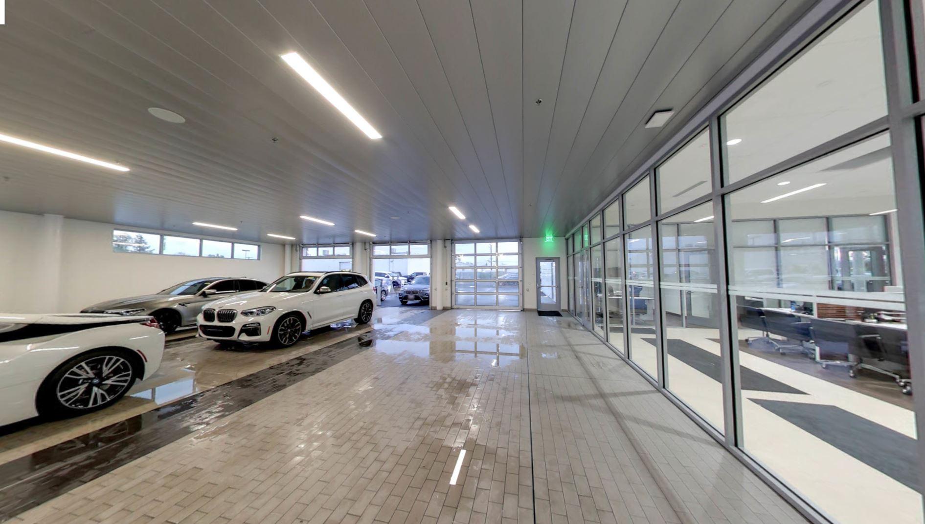 BMW - SACRAMENTO, CA