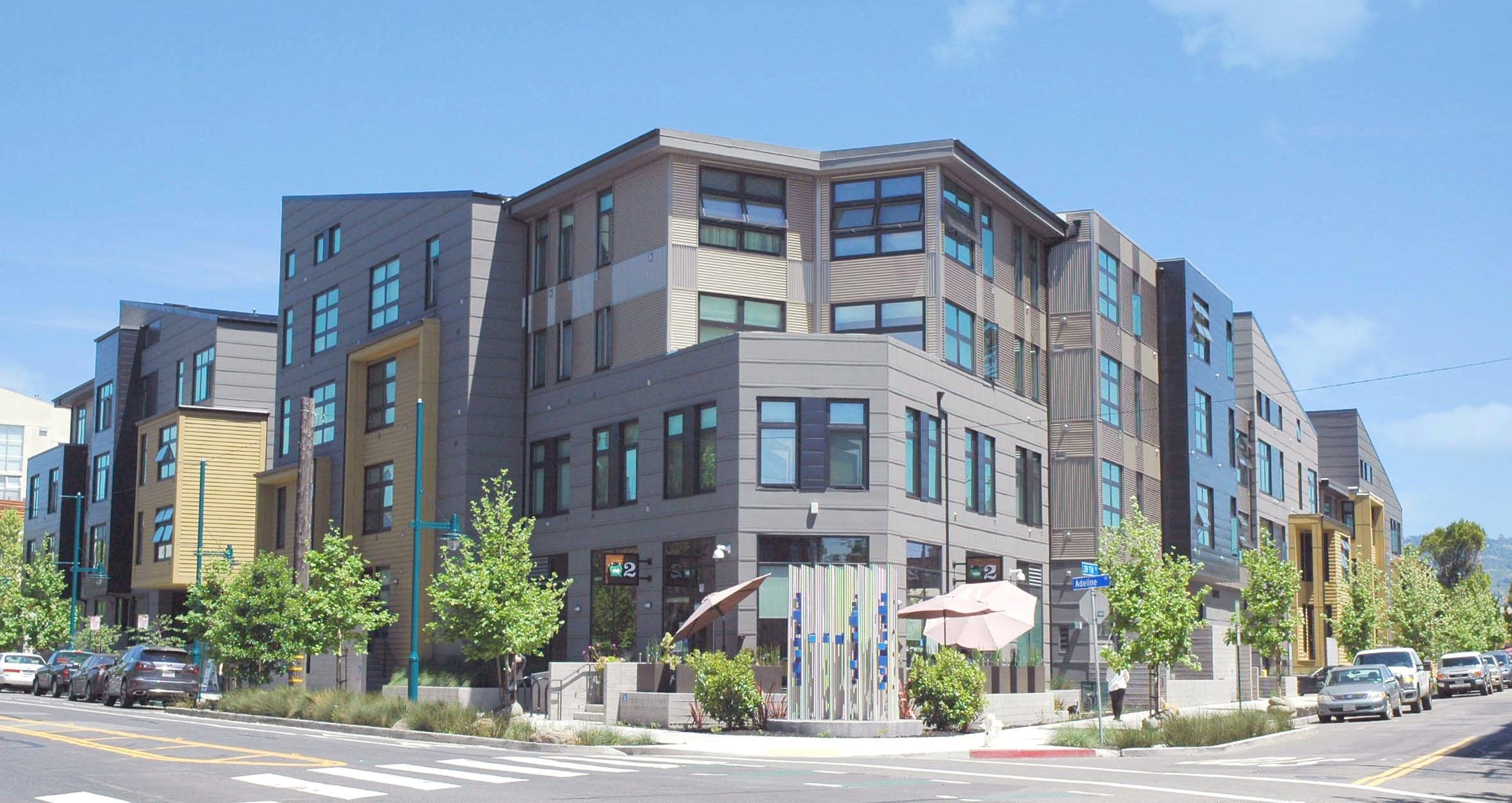 3900 ADELINE - EMERYVILLE/OAKLAND, CA