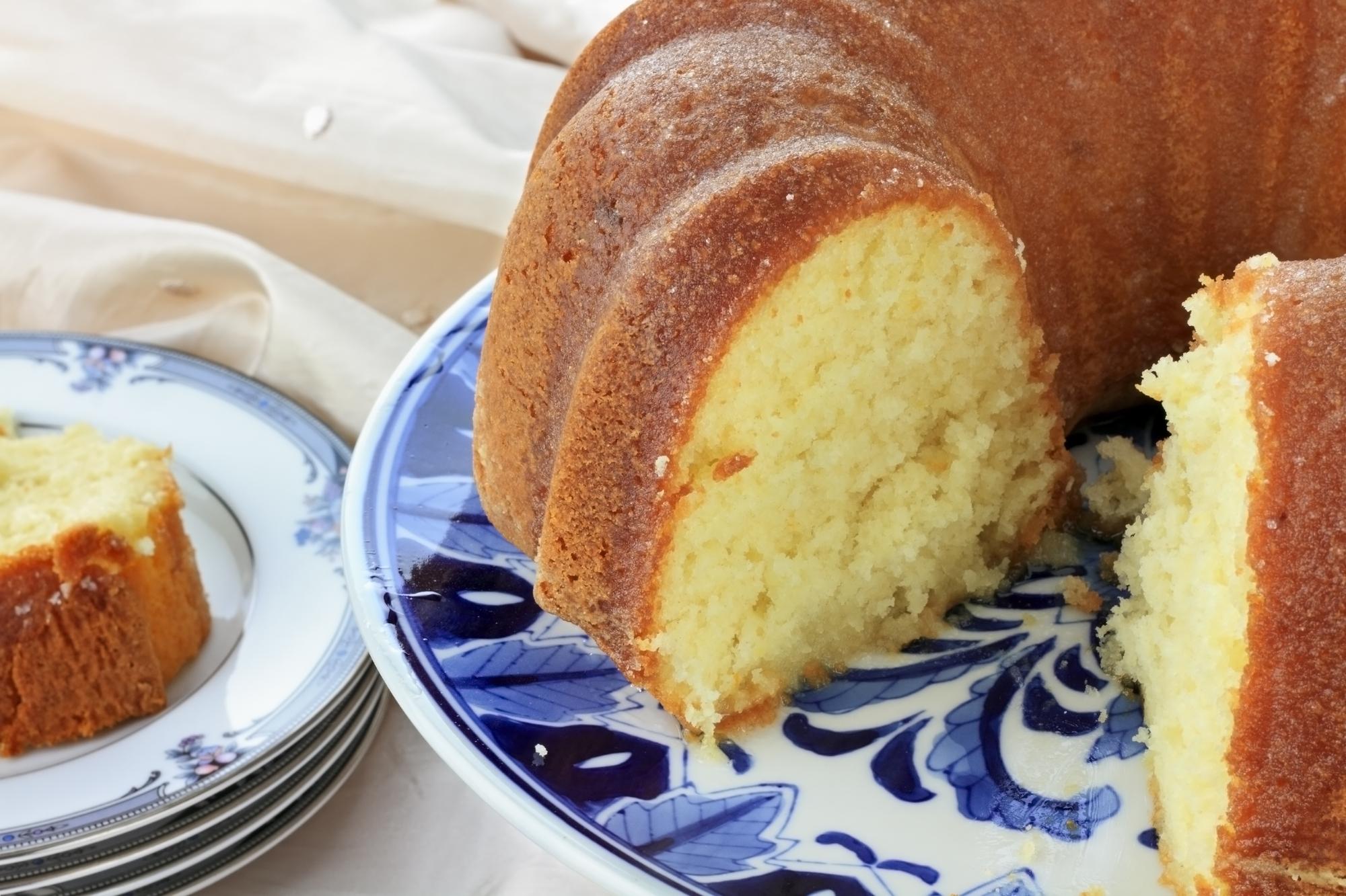 David Leites gluten free dairy free orange cake recipe