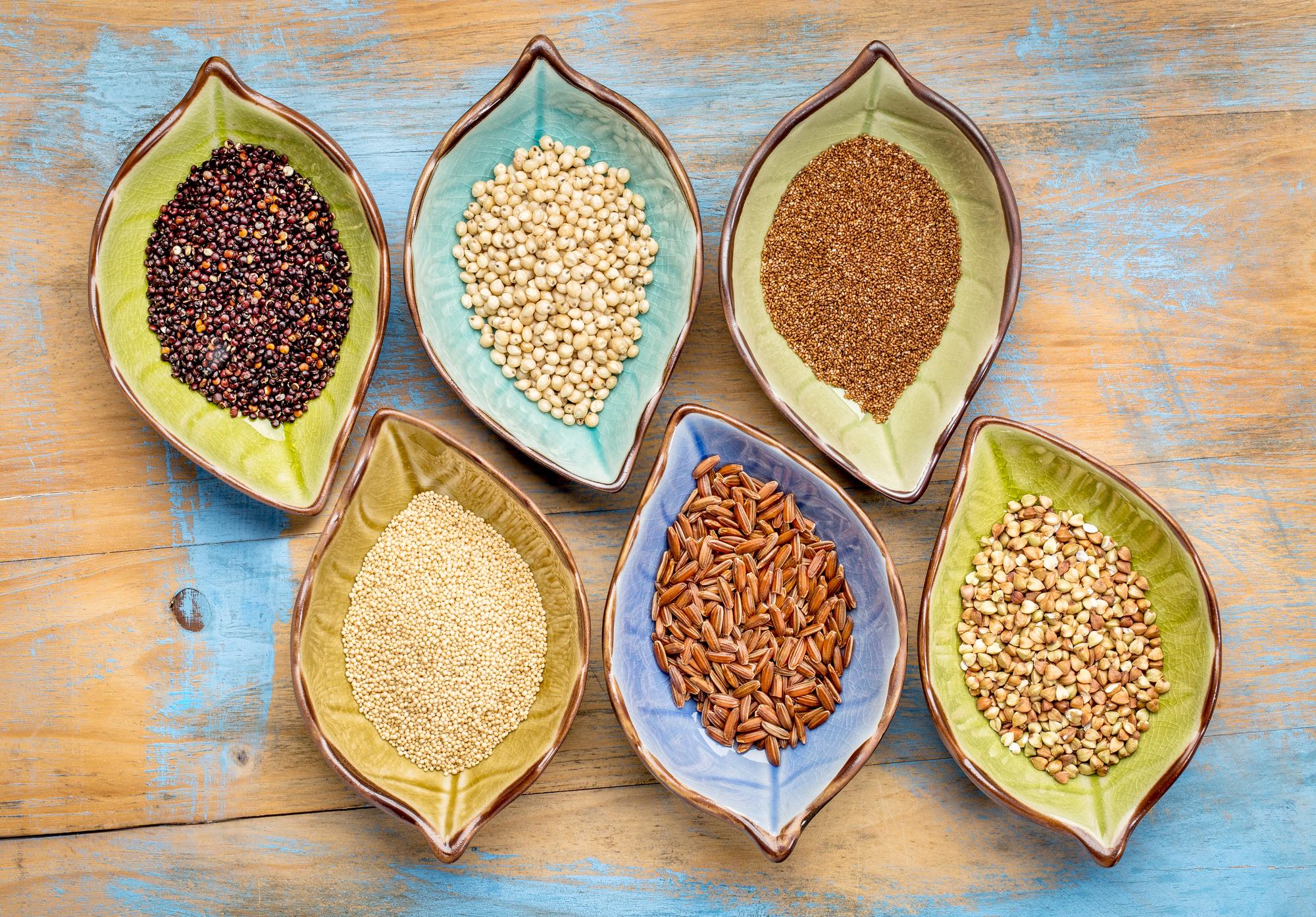 Alice Medrich interview podcast gluten free flavor flours