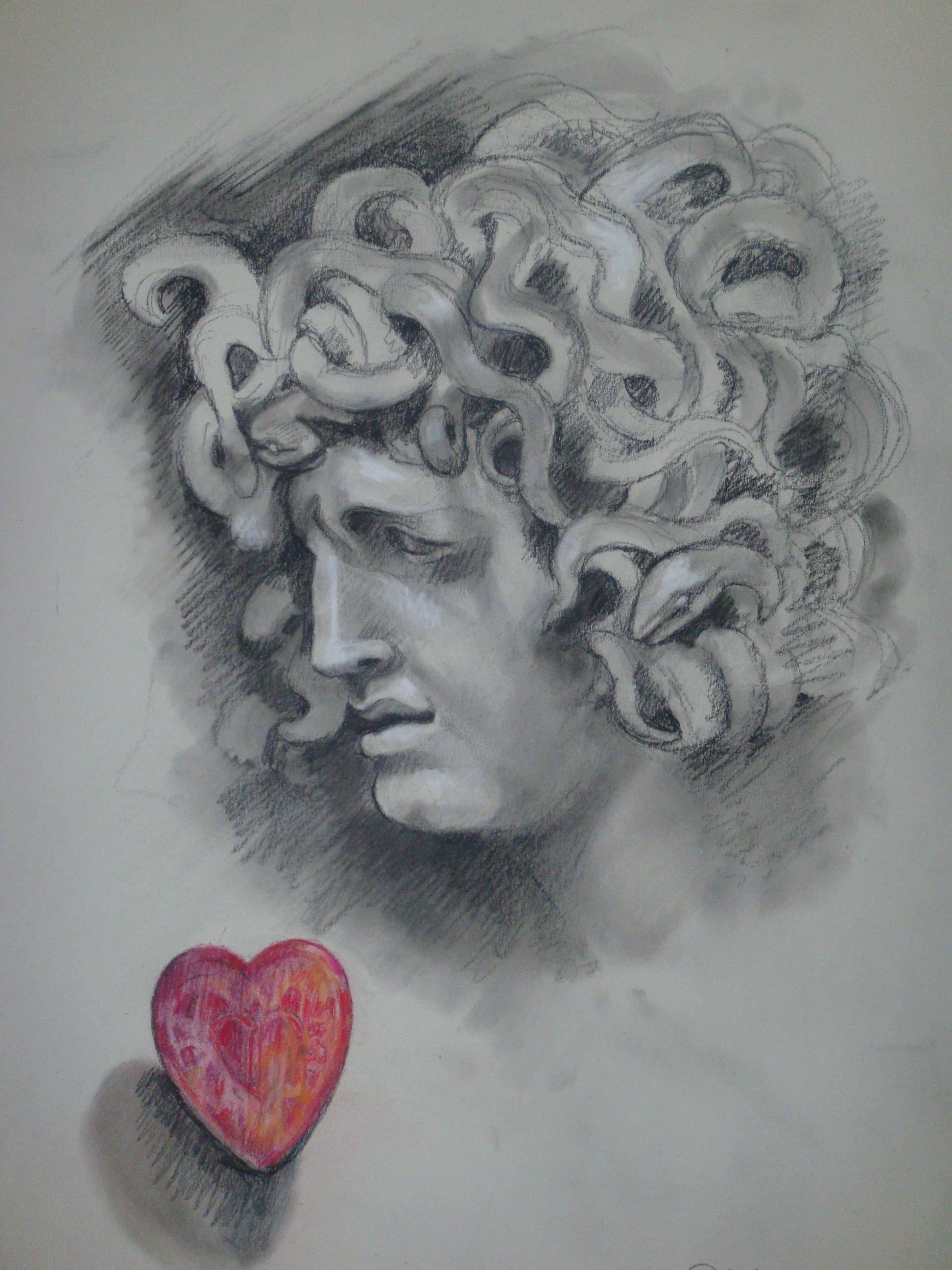 Medusa's Heart, 2011