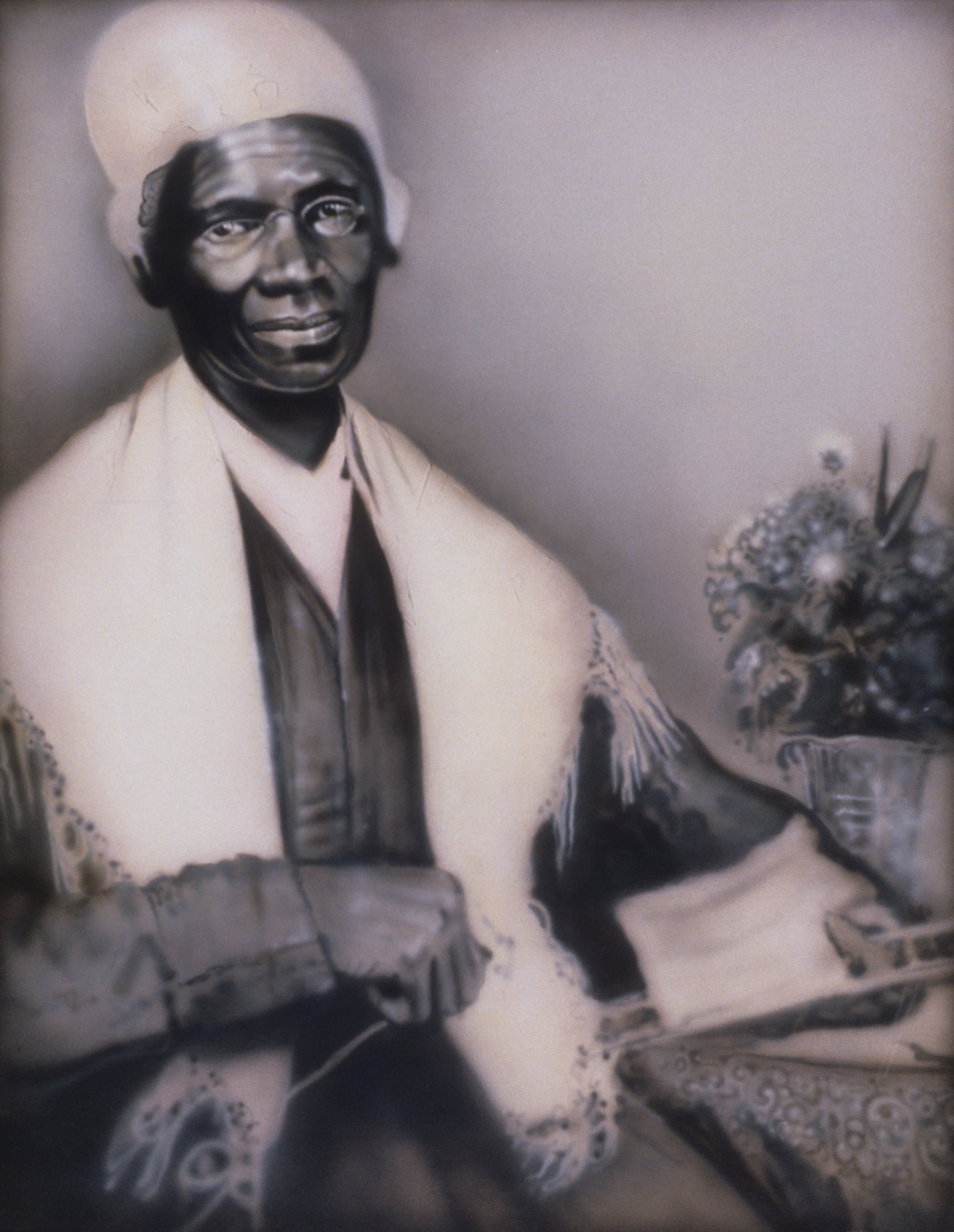 Flack_Sojourner Truth_1980_oil and acrylic on canvas.jpg