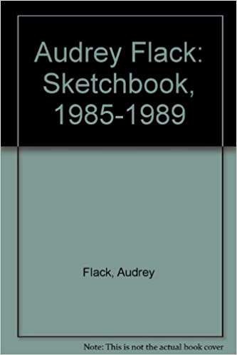 Sketchbook, 1984-89
