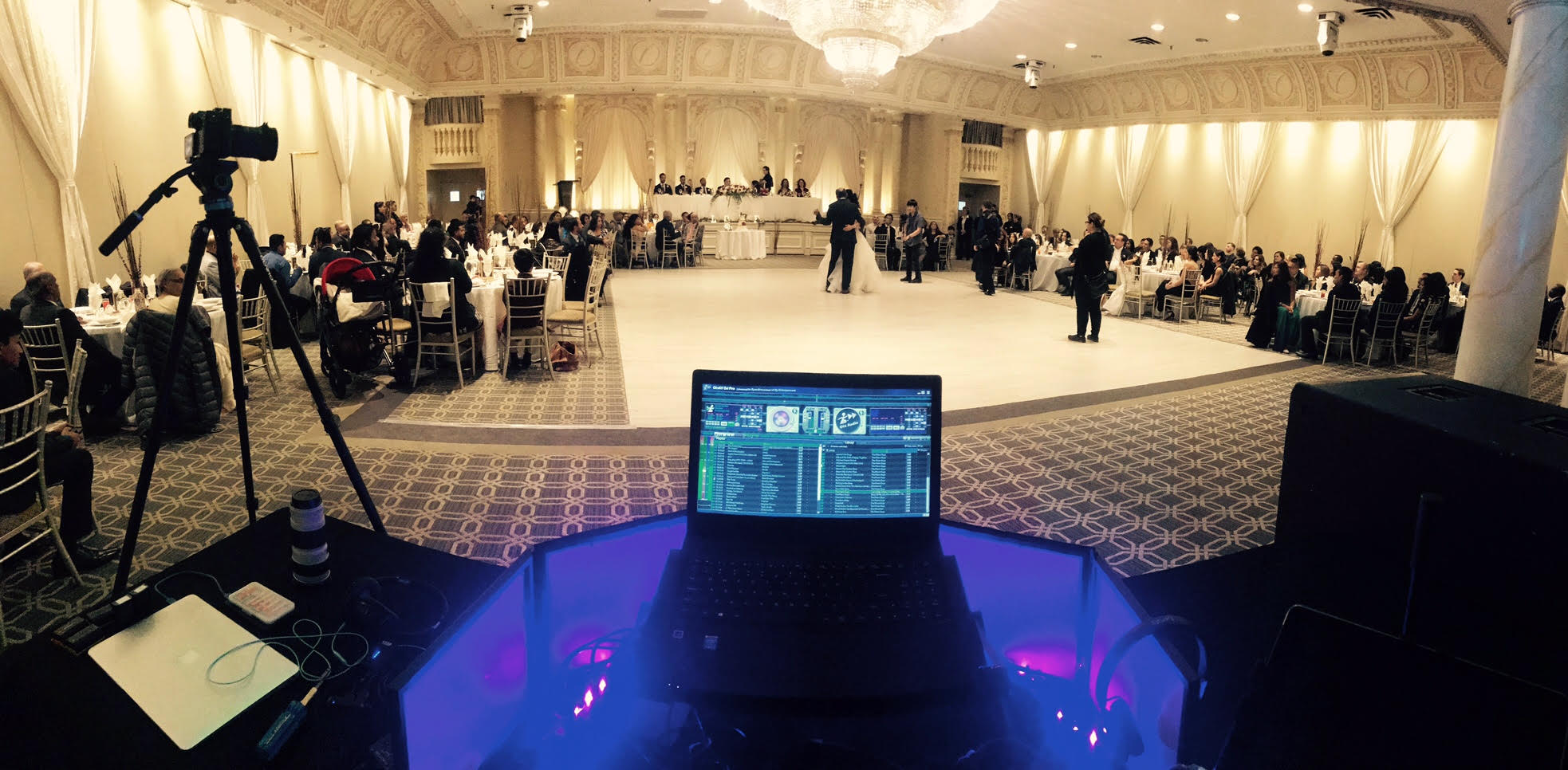 Thuraisingham Wedding - Paradise Banquet Hall, Vaughan
