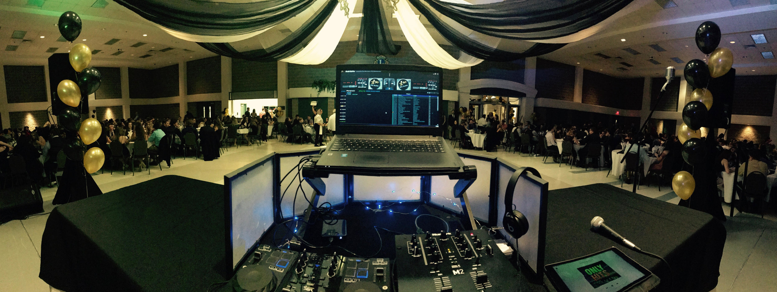 High School Semi Formal - Greater Fort Erie Secondary School