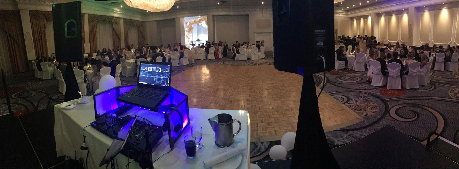 FEHS Prom 2018 - Crowne Plaza