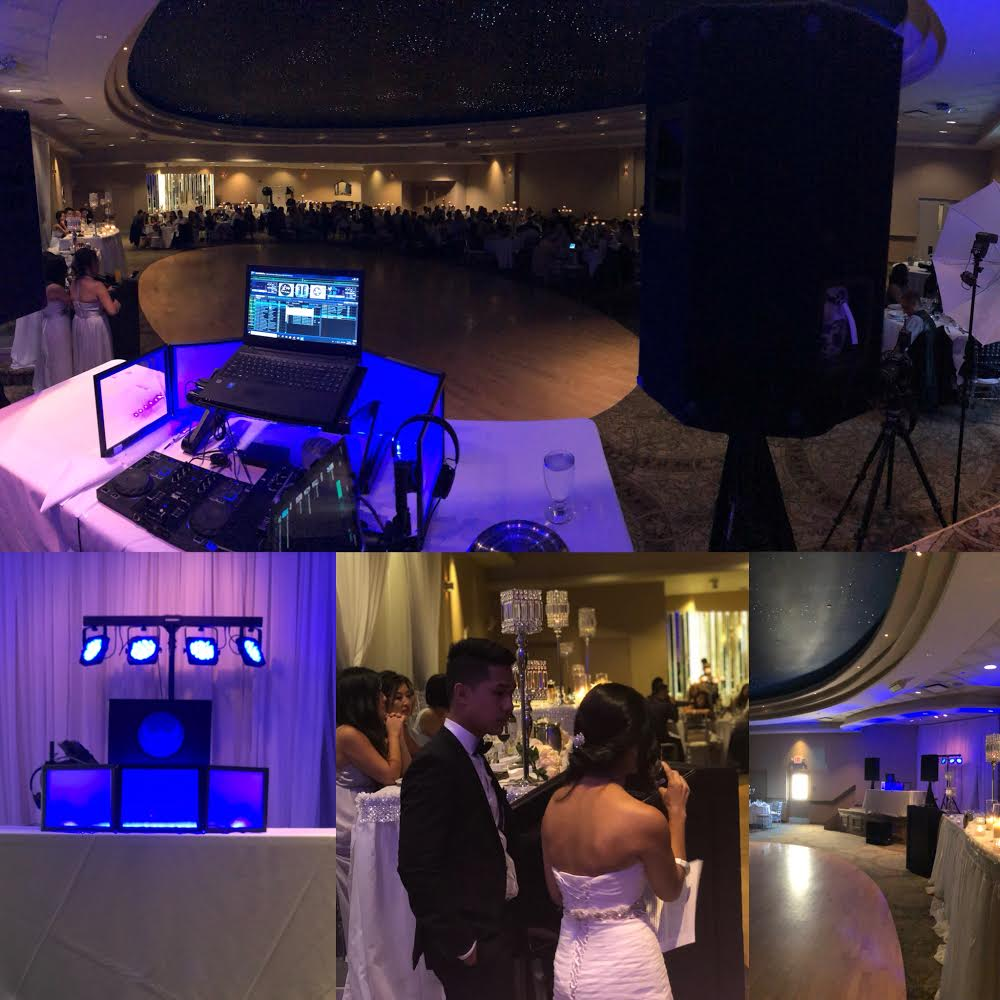 Brian Jen Wedding 2018 - Club Roma