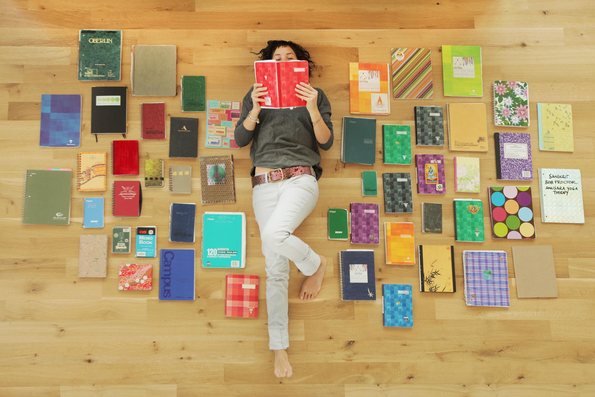 AmyIppolitiYogaNotebooks
