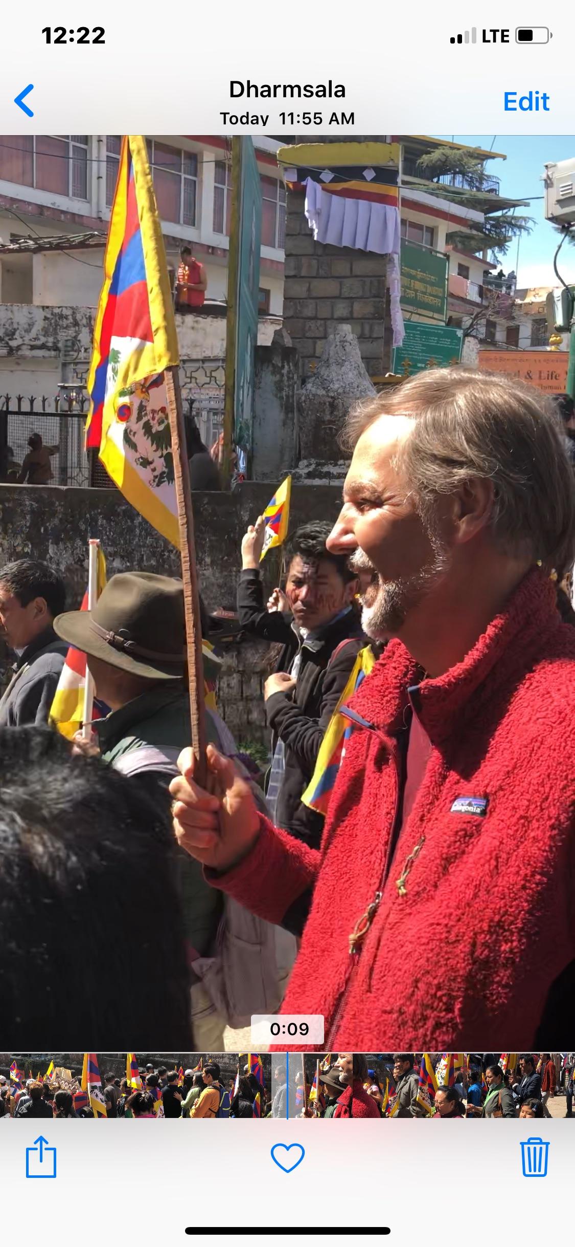 Photo of Bruce Pardoe in Dharamsala by Cindy Shaw.jpg
