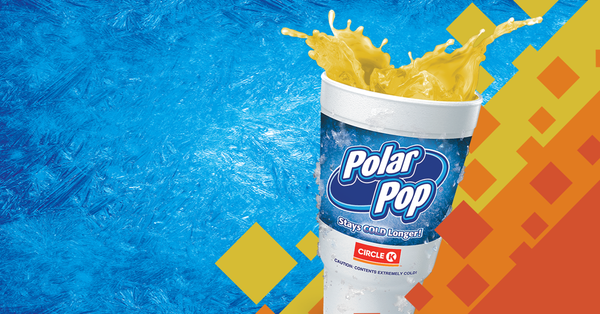 CHALLENGE - Circle K Florida set out to develop a campaign with a social media foundation that extends into mass media channels to promote Tropical Mango Powerade available in Polar Pop cups at 350 Circle K Stores in the Tampa/Orlando markets.