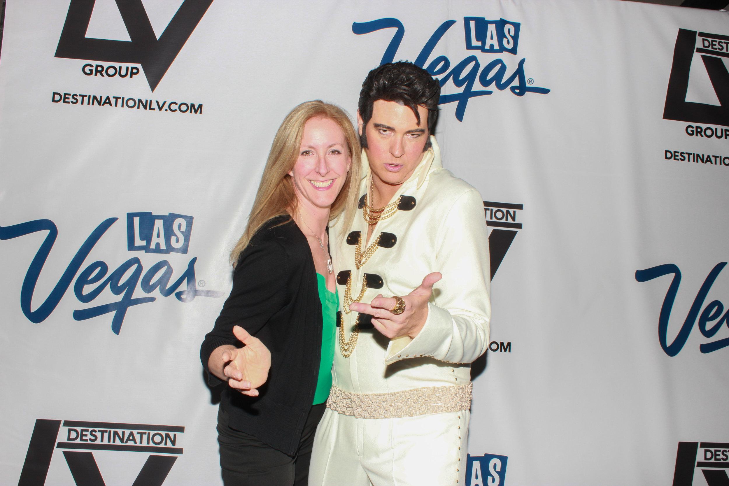 Elvis Meet and Greet