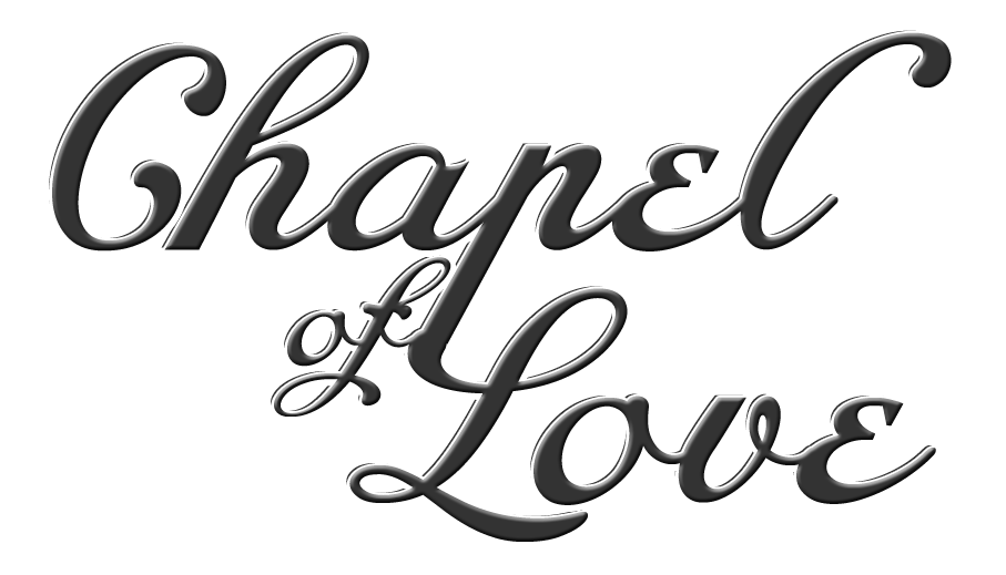 A Chapel of Love, Las Vegas