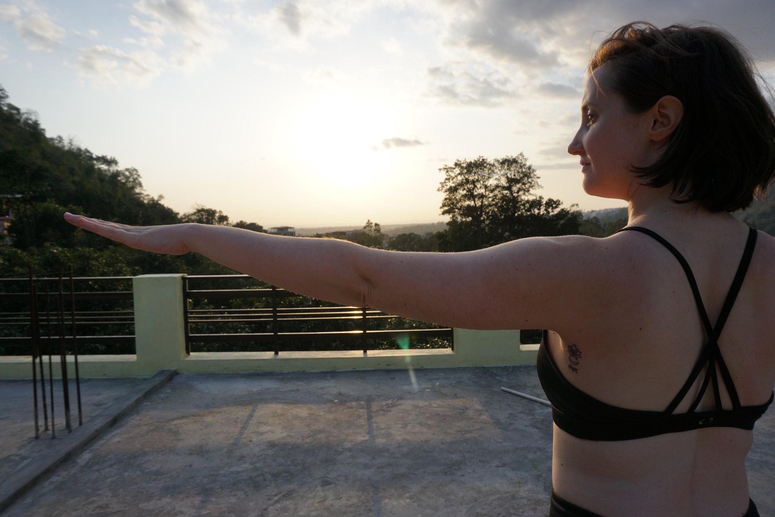Deborah Yoga.JPG