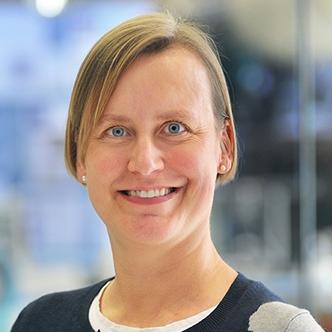 Cecilia Ljungberg