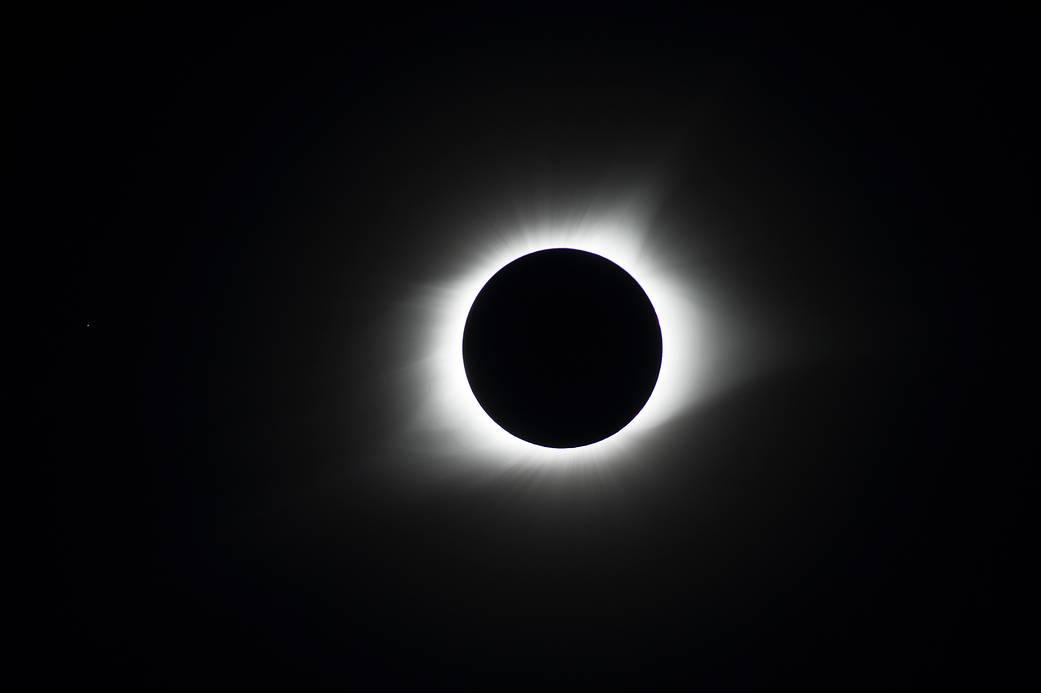 Photo by: NASA