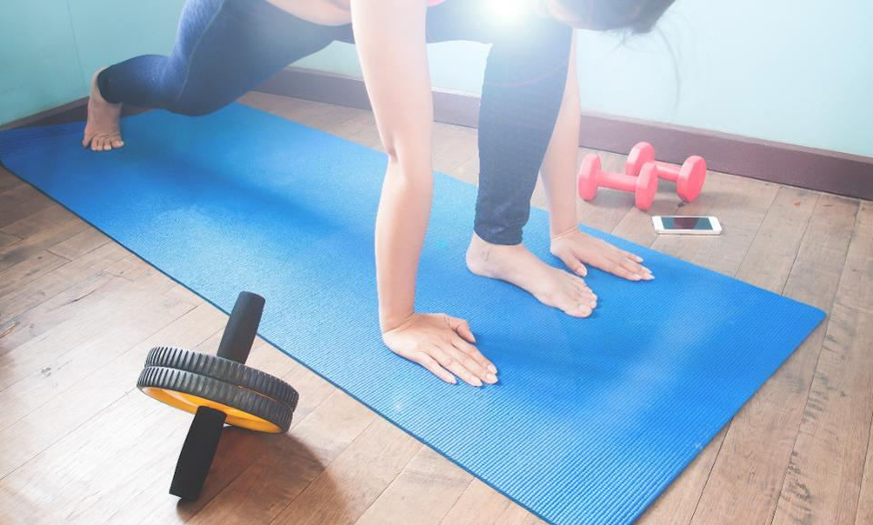 FORBES - How Small Businesses Can Capitalize On The Growing Wellness Trend