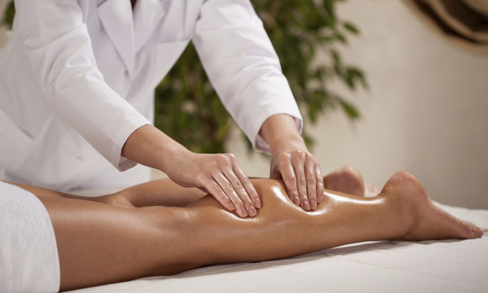 A Beginner's Guide to Deep Tissue Massages — PRESS Massage