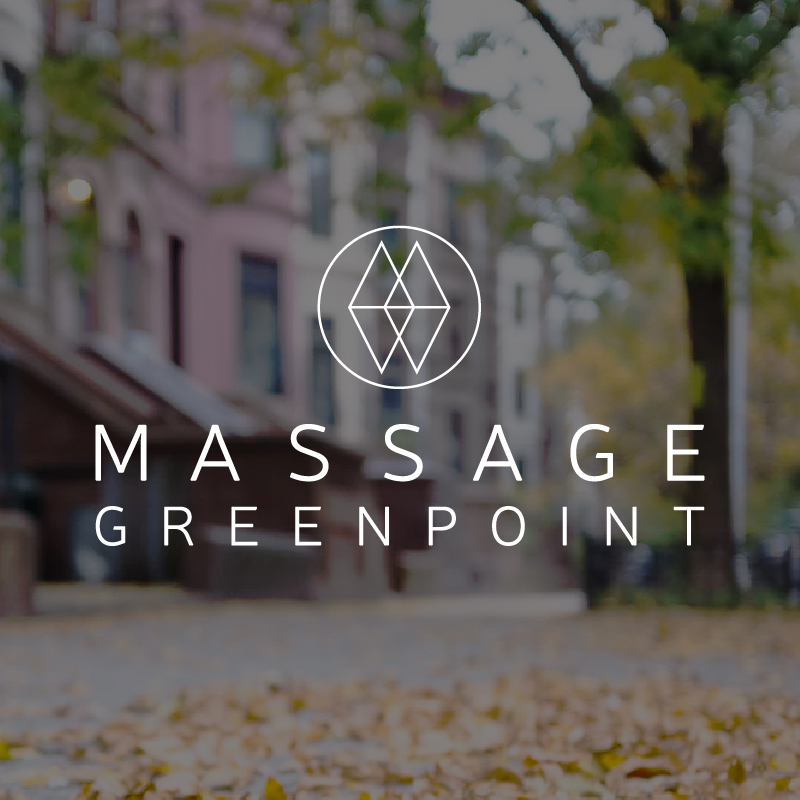 Massage Greenpoint