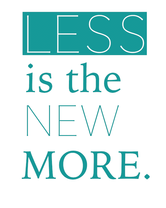 Inspirational-Quotes-for-Decluttering-Less-is-More-700.png
