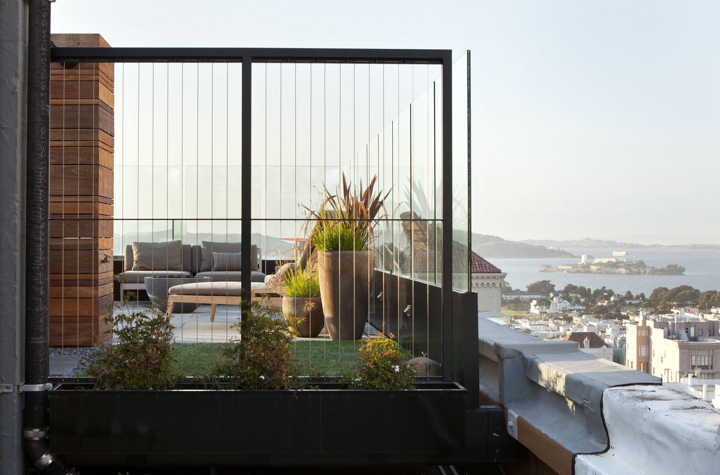 De Meza + Architecture