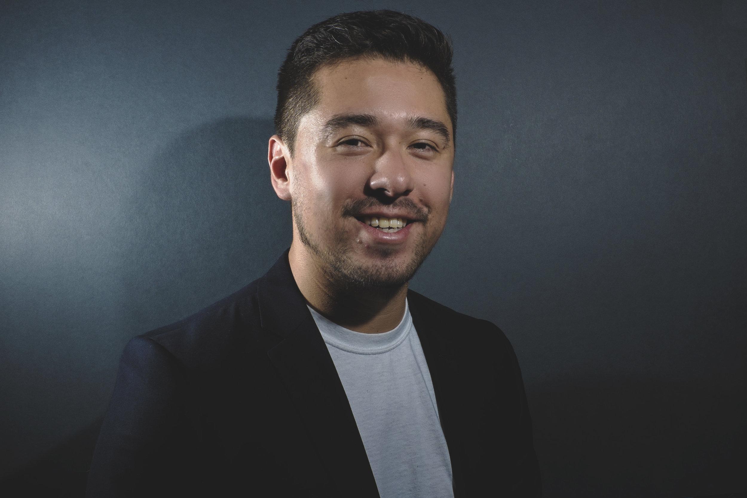 Jesús Nuñez   Creative Director/Writer jesus@doublescopefilms.com 915-407-8679