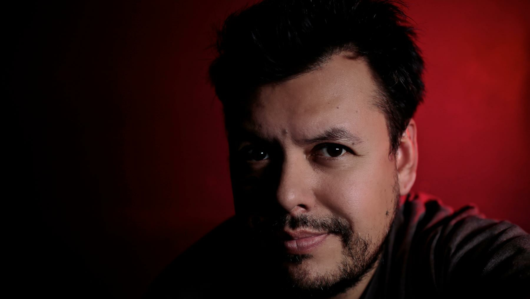 Jaime Blanco   Owner/Creative Director/Cinematographer/Composer  jaimeblanco@doublescopefilms.com 915-929-0606
