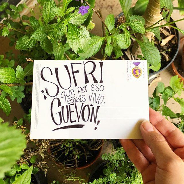 ¿Qué tan esencial es el sufrimiento pa' la felicidad? . . . . . . . . . . . . . . . . . . . #spanishquotes #postcards #frases #felicidad #sufrimiento #frasesdelavida #redactora #redactor #escritora #creativa #spanishquotes